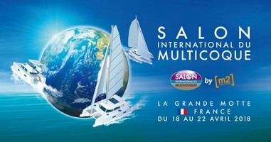 Salon International du Multicoque 2018