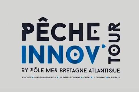 peche innov tour - IPC Concarneau -© isi fish