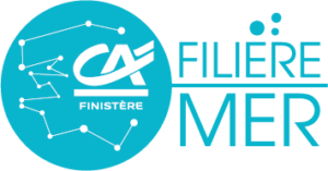 LOGO Filière Mer - IPC Concarneau NAval