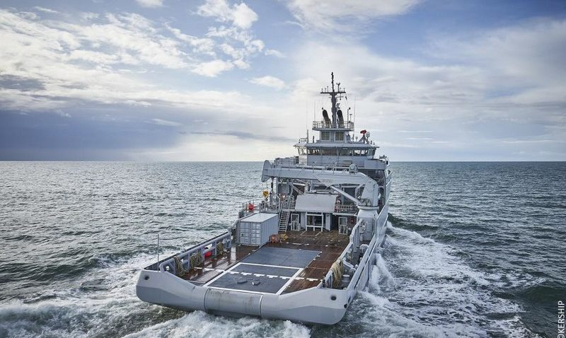 IPC Concarneau naval ©KERSHIP - rhone