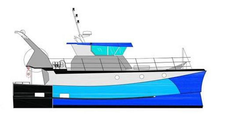 IPC Concarneau naval ©PIRIOU - commande chalutier
