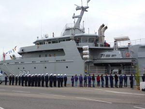 @IPC Concarneau naval - BHO2M