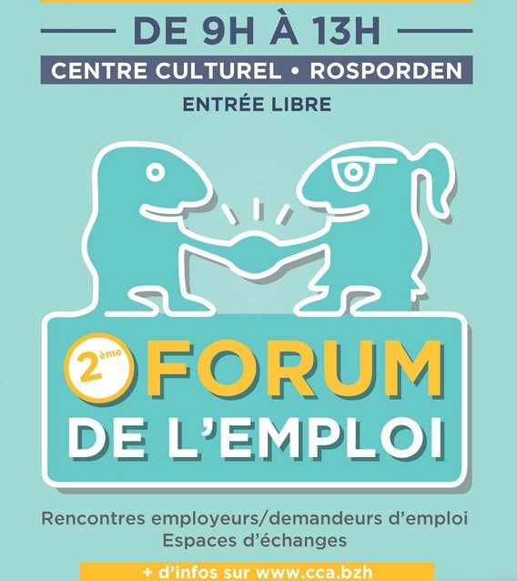 ©IPC Concarneau Naval - forum emploi-2019